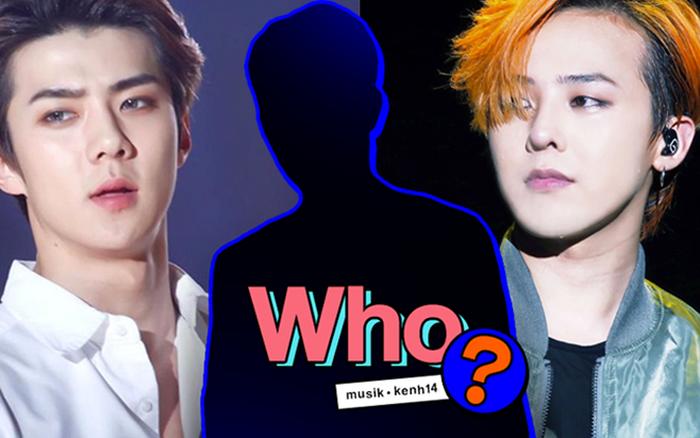 Netizen Hàn chọn ra 6 album huyền thoại của Kpop