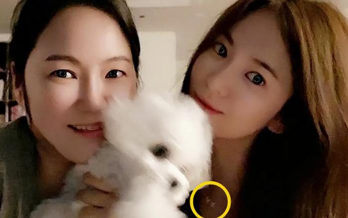 Rầm rộ bằng chứng Song Hye Kyo - Hyun Bin tái hợp: Công khai đeo 1 thứ đặc biệt ...