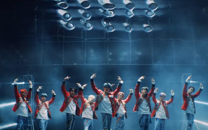 """MV mới của NCT 127: Jaehyun (NCT) vẫn làm fan """"mê mẩn"""" sau scandal ..."""