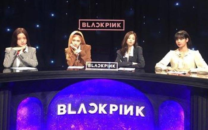 Không chỉ album mới, YG còn tậu hẳn cho BLACKPINK 1 show thực tế ...