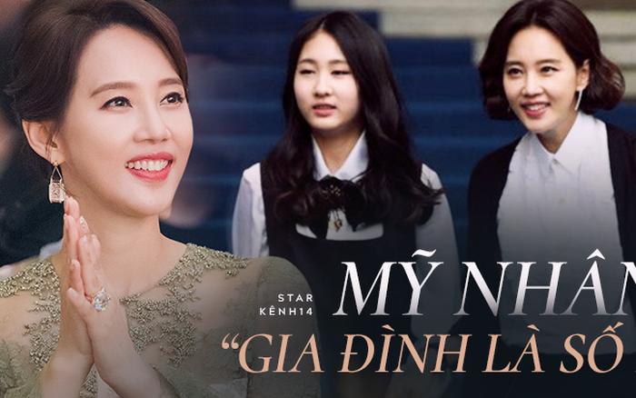 """Oh Hyun Kyung """"Gia Đình Là Số 1"""": Tấn bi kịch và ..."""