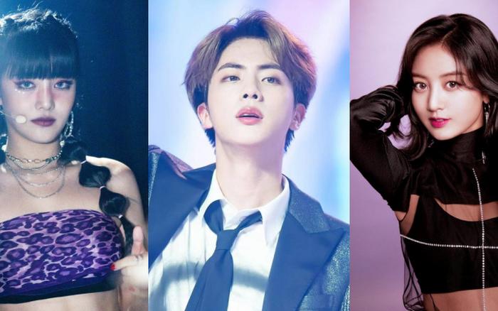 Những giọng ca êm ái nhất Kpop do netizen bình chọn