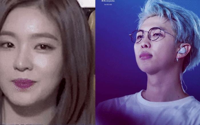 Nỗi khổ của leader nhóm nhạc Kpop qua lời RM (BTS), Irene (Red Velvet),...