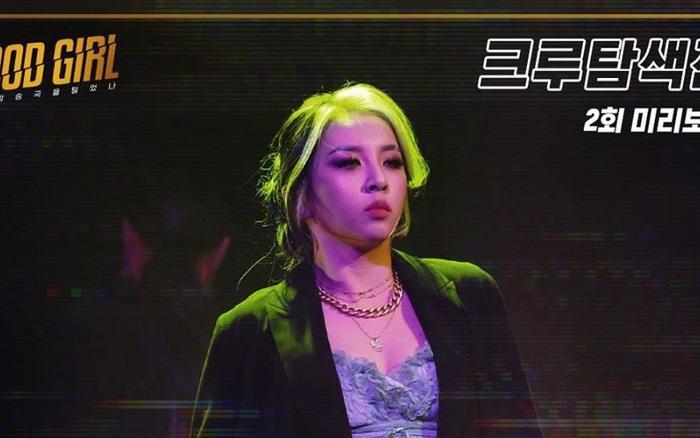 """Em út K.A.R.D khiến fan """"quắn quéo"""" khi nhảy sexy với dancer nữ, đối đầu Hyoyeon ..."""