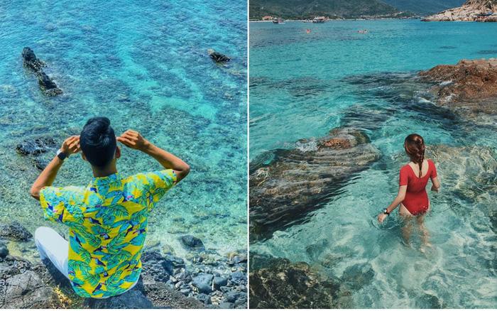 """5 thiên đường biển được mệnh danh """"tiểu Maldives"""" của Việt Nam: Chỗ nào cũng ..."""