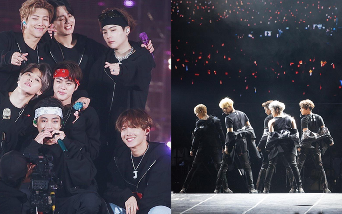 Những nhóm nhạc vượt lời nguyền 7 năm, tồn tại bền bỉ nhất Kpop