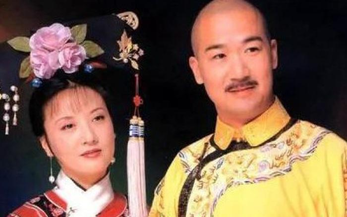 """""""Càn Long"""" Trương Quốc Lập: 30 năm hạnh phúc bên người vợ ..."""