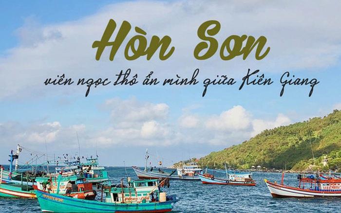 """Đến Kiên Giang đâu chỉ có mỗi Phú Quốc, """"viên ngọc ..."""