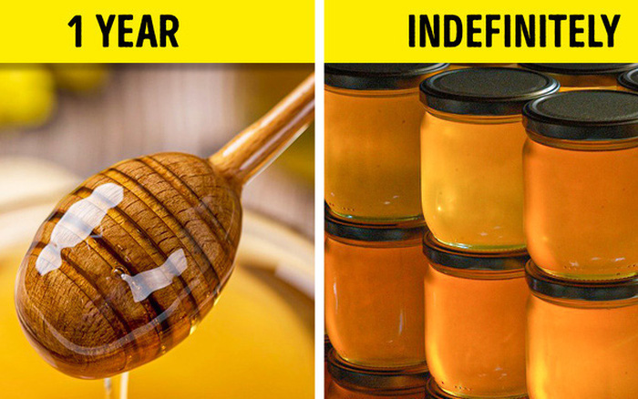 Chỉ với một mẹo, những loại đồ ăn này có thể có hạn sử dụng từ hàng ...