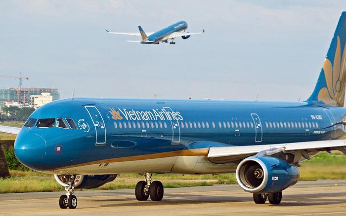 Vietnam Airlines đã khôi phục hoàn toàn số chuyến bay nội địa sau ...