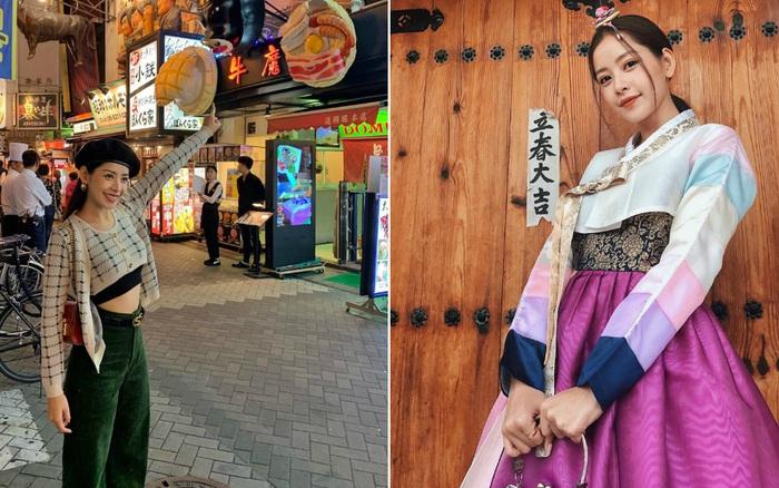 Tin tốt: Việt Nam là một trong những quốc gia được cả Nhật Bản và Hàn Quốc ...