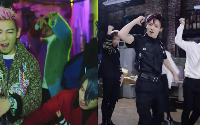 """12 ca khúc Kpop bị nhà đài """"thẳng tay"""" cấm sóng"""