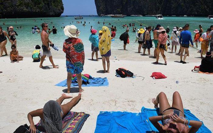 Vì sao Thái Lan vẫn nhất quyết chưa mở cửa đón khách du lịch quốc tế?