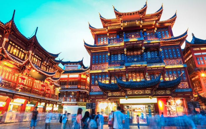 """Ngành du lịch của Trung Quốc giữa """"vòng xoáy chết ..."""