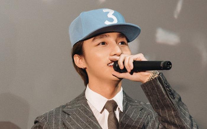 Album Sky Tour của Sơn Tùng M-TP lập thành tích quốc tế