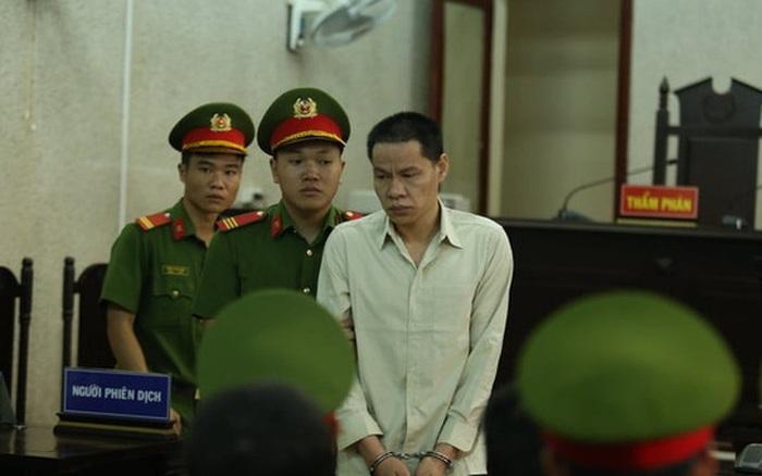 Cập nhật: Đang tuyên án vụ phúc thẩm nữ sinh giao gà bị hiếp ...