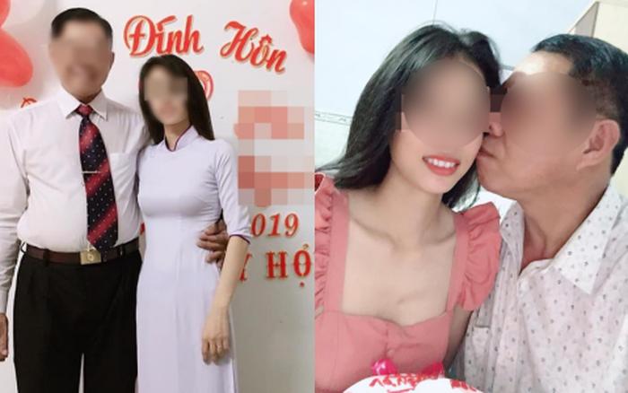 Xôn xao câu chuyện thầy giáo 53 tuổi cưới học trò 21 tuổi: Đối mặt ...