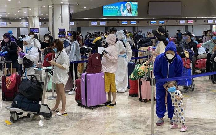 Việt Nam ghi nhận ca nhiễm Covid-19 thứ 335: Nam thanh niên người Thái Nguyên ...