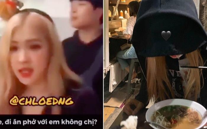 """Từng """"chết mê chết mệt"""" món phở nhưng giờ được fan Việt mời đi ăn, Rosé ..."""