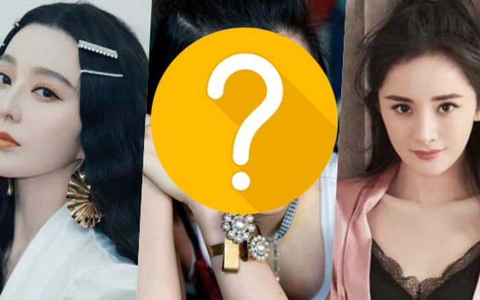 Top 10 nữ hoàng quảng cáo Cbiz: 1 mỹ nhân gây sốt khi vượt mặt Dương ...