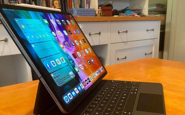 Phải chăng chiếc iPad tối thượng chính là một chiếc Mac?