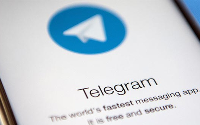 Có thêm tính năng mới, Telegram cạnh tranh sòng phẳng với Facebook ...
