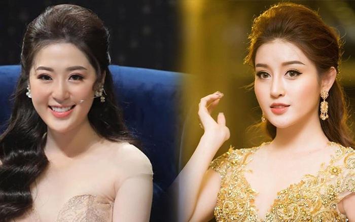 """Nữ chính tập 8 """"Người ấy là ai"""" được nhận xét giống Nguyễn ..."""