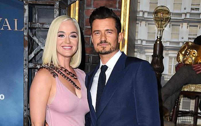 Bà bầu Katy Perry tiết lộ từng muốn tự tử khi chia tay Orlando Bloom
