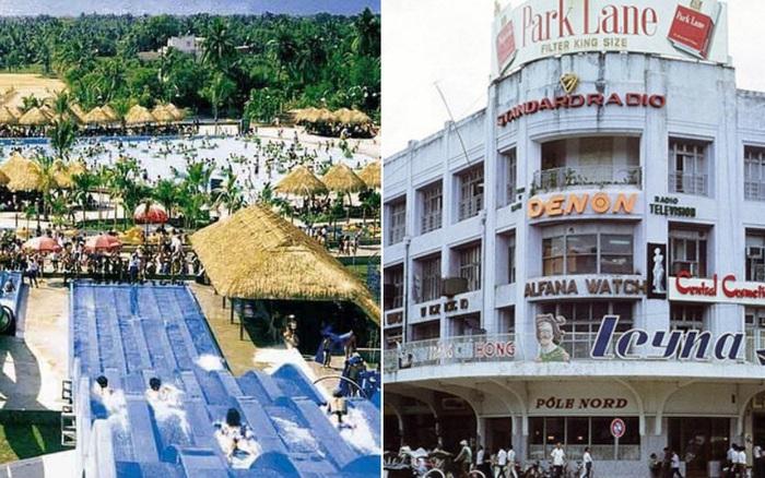 5 địa danh nức tiếng Sài Gòn giờ đã biến mất vĩnh viễn, xem lại ảnh ...