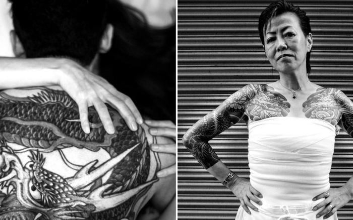 """Vén màn cuộc sống của những """"chị đại"""" Yakuza Nhật Bản: Cái ... - kết quả xổ số gia lai"""
