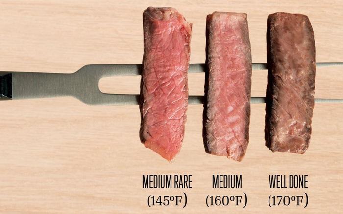 Món ăn khó chế biến nhất hành tinh đích thị là bít ...