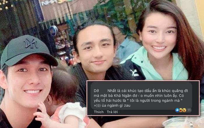 """Dàn sao """"Hậu Duệ Mặt Trời"""" bản Việt hội ngộ sau 2 năm, netizen khẩu nghiệp ..."""