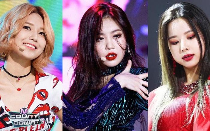5 nữ idol debut vài lần trước khi nổi như cồn: Mỹ nhân từ cô giáo ...
