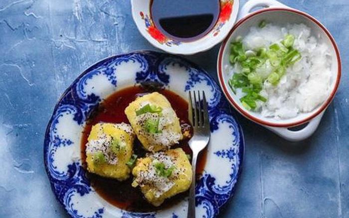 Thường xuyên ăn đậu phụ rất tốt cho sức khỏe, nhưng có 3 loại thực phẩm không ...