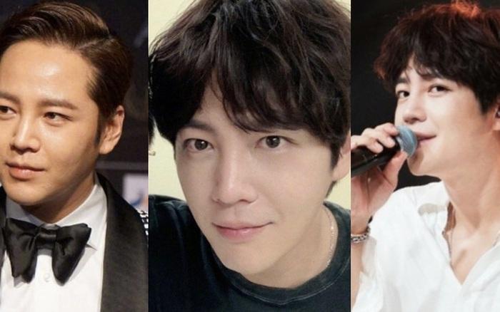 Màn giảm cân gây choáng của Jang Geun Suk khiến Cnet nức nở: ...