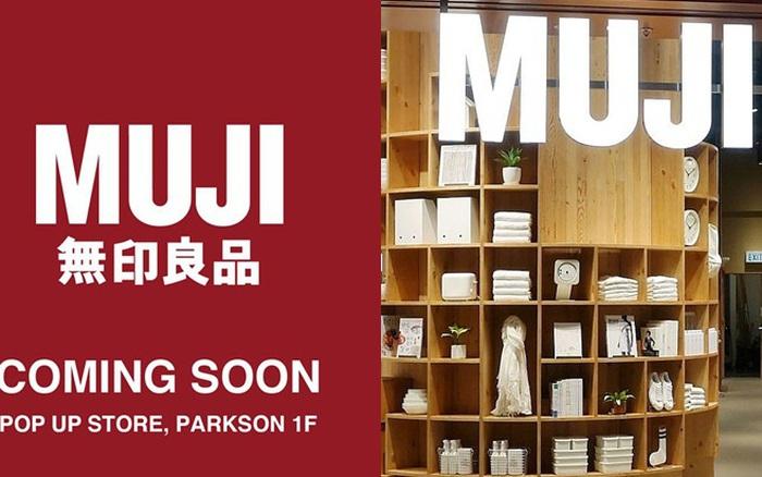 HOT: Muji chính thức về Việt Nam thật rồi, còn về chung 1 địa điểm với Uniqlo nữa ...