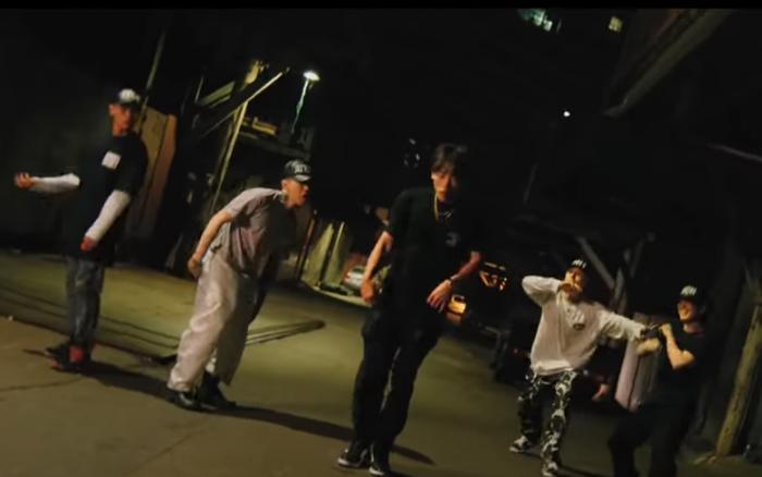 Tổ hợp rapper Kpop tung ca khúc remix của Rain liền lọt top 3 Melon 2020 cùng IU ...