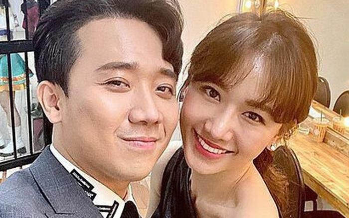 Cưới nhau 4 năm nhưng Hari Won - Trấn Thành mới đăng kí kết hôn vào ...