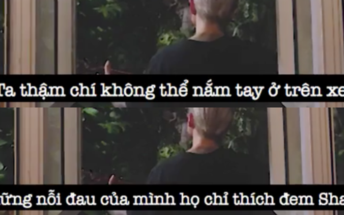 Lại cắp sách học Binz tán tỉnh trong bài rap mới, câu nào ...
