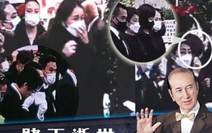 Diễn biến tang lễ trùm sòng bạc Macau: Vợ con khóc nức nở, bà Hai ...