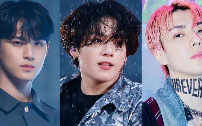 30 boygroup Kpop hot nhất hiện nay: BTS - SEVENTEEN thứ hạng bất ngờ sau scandal ổ dịch, EXO liệu ...