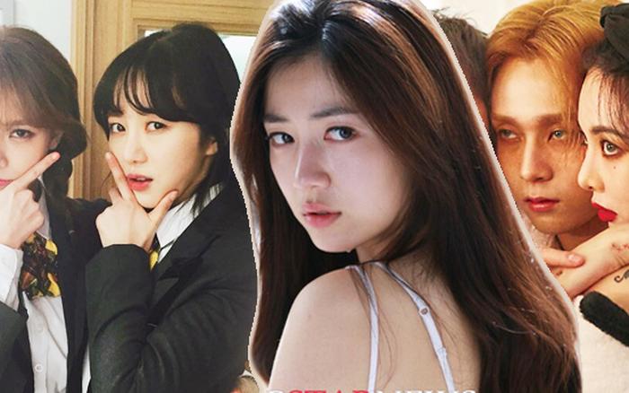 4 idol nữ phải rời nhóm vì scandal chấn động: Vụ bắt nạt của T-ara và AOA chưa ...