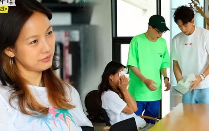 Lee Hyori lên tiếng về scandal gây phẫn nộ với Yoona (SNSD) trên truyền ...
