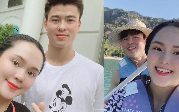 Lâu lắm Duy Mạnh mới đăng ảnh chụp cùng Quỳnh Anh: Tình yêu ... - xổ số ngày 17102019