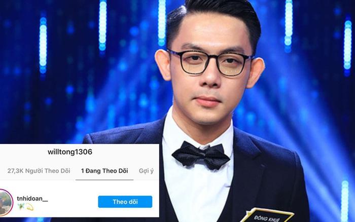 """Cực phẩm CEO Đông Khuê (Người ấy là ai) gia nhập hội nam thần """"trong ... - cực phẩm"""