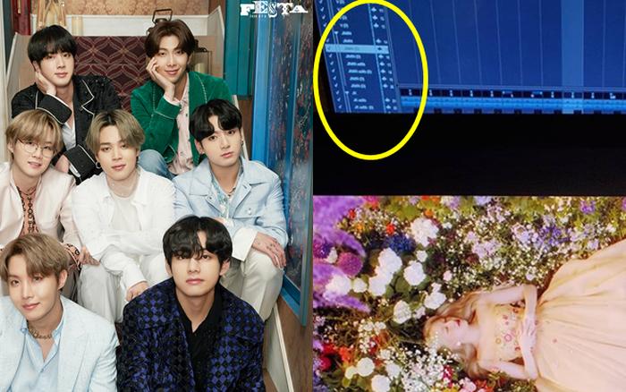 """Producer của Big Hit để lộ """"hint"""" BTS sắp comeback khi xem MV mới của GFRIEND"""