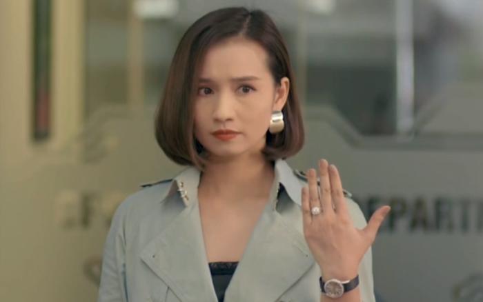 Lã Thanh Huyền giật đẹp spotlight của Diễm My 9x, cứu nguy crush tổng tài ở ...