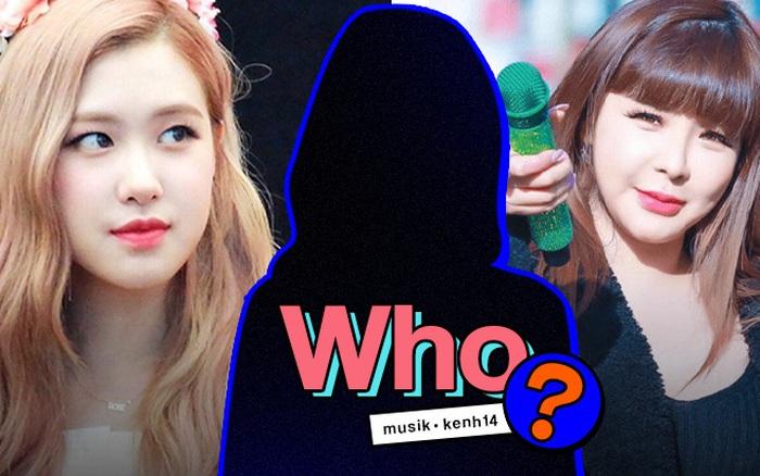 """Những nữ idol sở hữu giọng hát có """"1-0-2"""" trong Kpop"""
