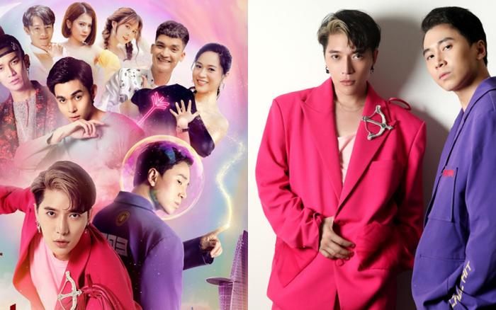 Châu Đăng Khoa mời dàn cameo đình đám cho MV đầu tư nhất sự nghiệp