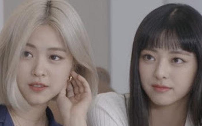 2 mẩu ITZY hé lộ tạo hình trong lần comeback tới: Em út Yuna để mái ...